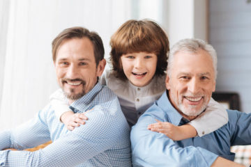 child custody in LGBT family law
