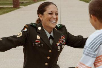 Military Family, Soldier Mom, Military Relocation, Child Custody, PCS and Divorce, Austin Divorce Attorney, Kelly Capps