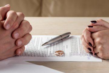 divorce agreement, divorce process, texas divorce, austin divorce, kelly J. capps