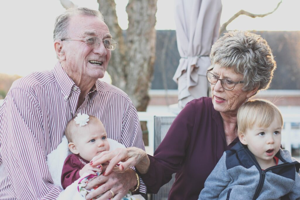 Legal Guardian, Grandparents, grandparent guardian, Austin Texas