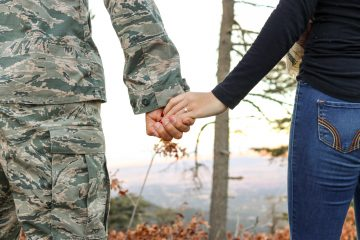 Military divorce, military marriage, military spouse, kelly j. capps, family law attorney