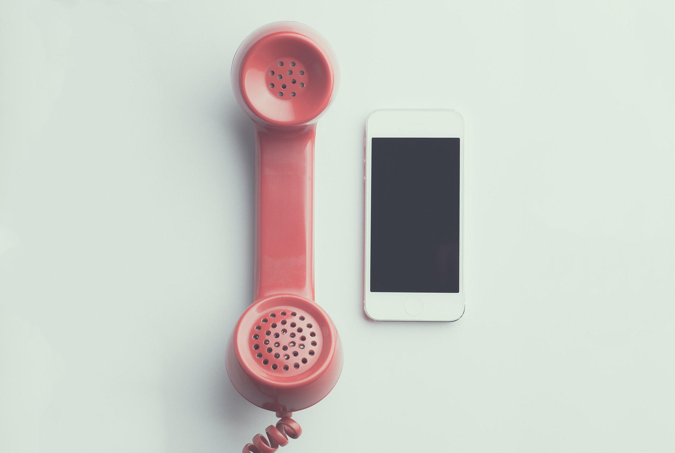 Divorce FAQx - Phone Call