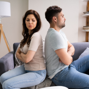 can you date during divorce texas
