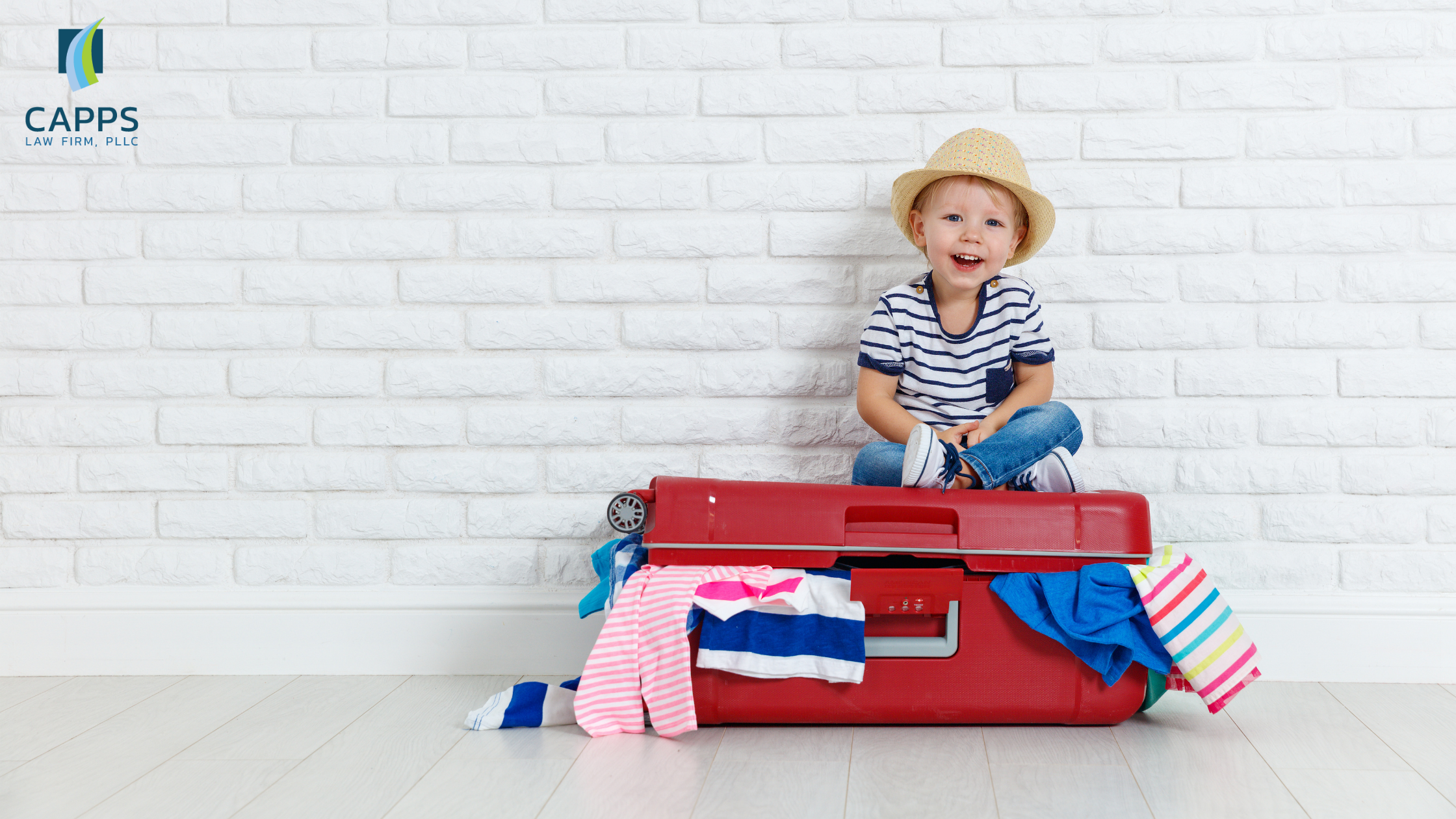 child custody when moving out of state